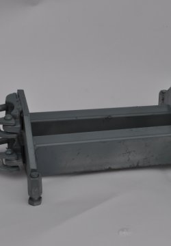 Опора для роликовой стойки Cedima