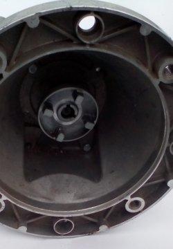 Колокол (адаптер эл. двигатель - насос)
