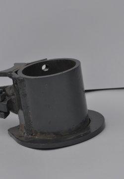 Муфта вилки поворотного ролика D=270ММ для CSA 1001H Cedima