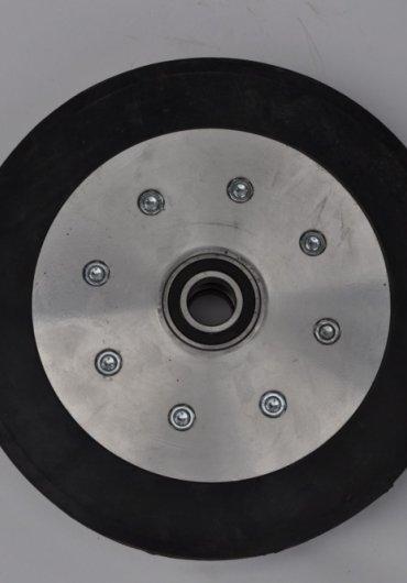Ролик отклоняющий D=270мм в сборе для CSA 1001Н с бандажом